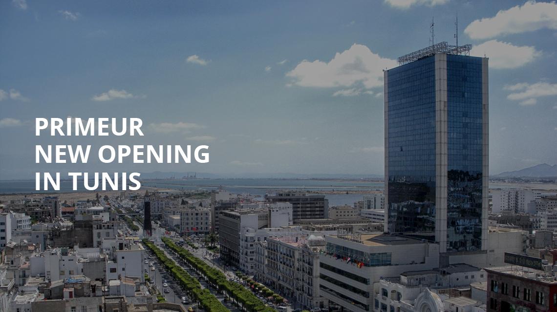 Primeur opens a new R&D center in Tunisia