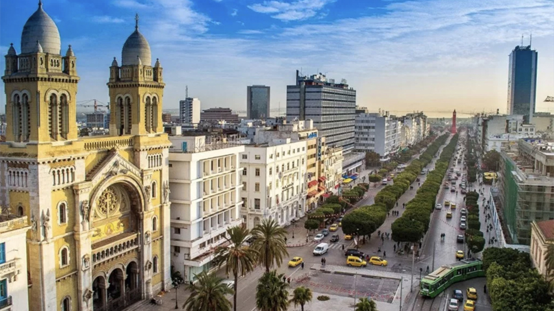 Busy autumn for Primeur Tunisia!